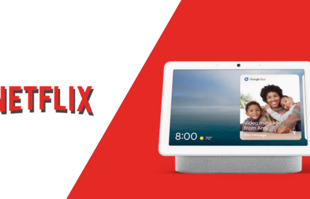 Google smart displays has enabled Netflix streaming and other news