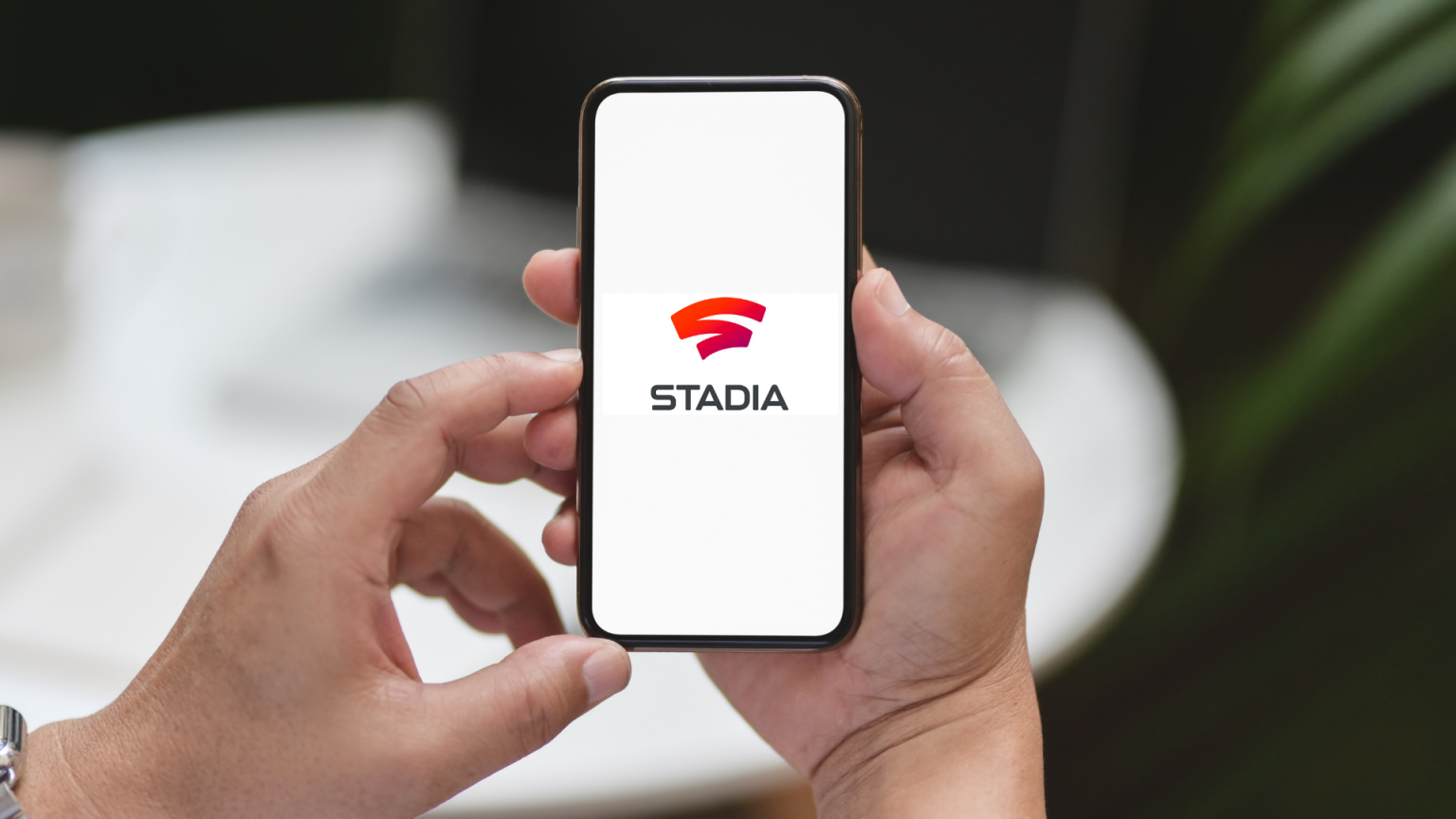 Google's game-streaming service Stadia coming to iPhone, Streaming Will Soar In 2021 and other top news