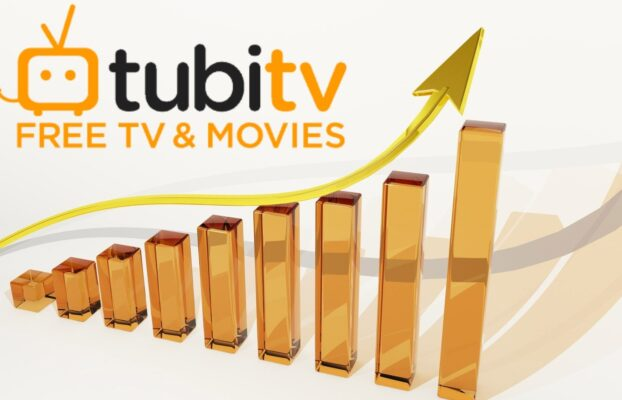 Tubi Says Streaming Rose 58% In 2020, With Half Of Viewers Younger Than 35, Apple TV+ has only reached a 3% share in the U.S. streaming market and other top news