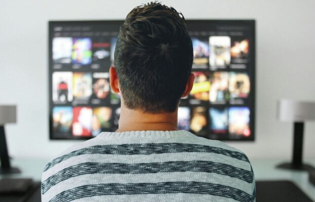 Americans plan to spend more time streaming, Vizio goes public, and other top news