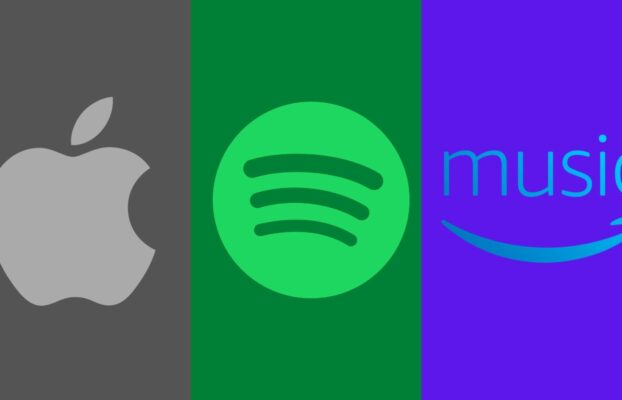 Apple and Amazon Boost Sound Quality of Streaming Music, Targeting Spotify, While Bullish on OTT, Execs Shift Strategies, and other top news