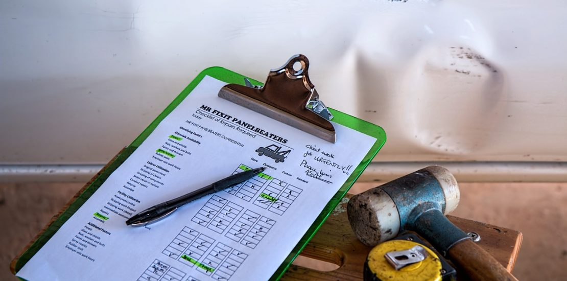 Auditing Solution for a Utility Company