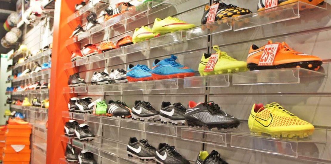 Construction Management Portal for Sports Retailer