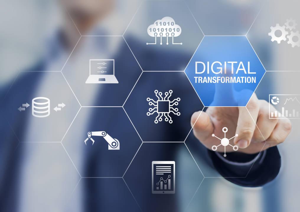 Digital Transformation for a European Retailer