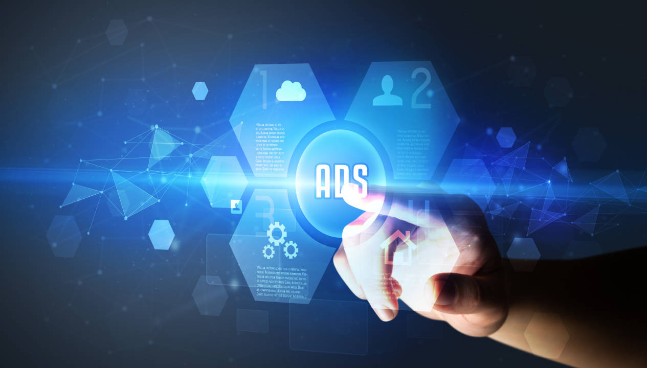 Ad Tech project for a large smart TV vendor