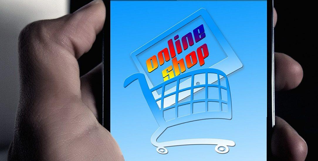 Top Selling E-Commerce App Development