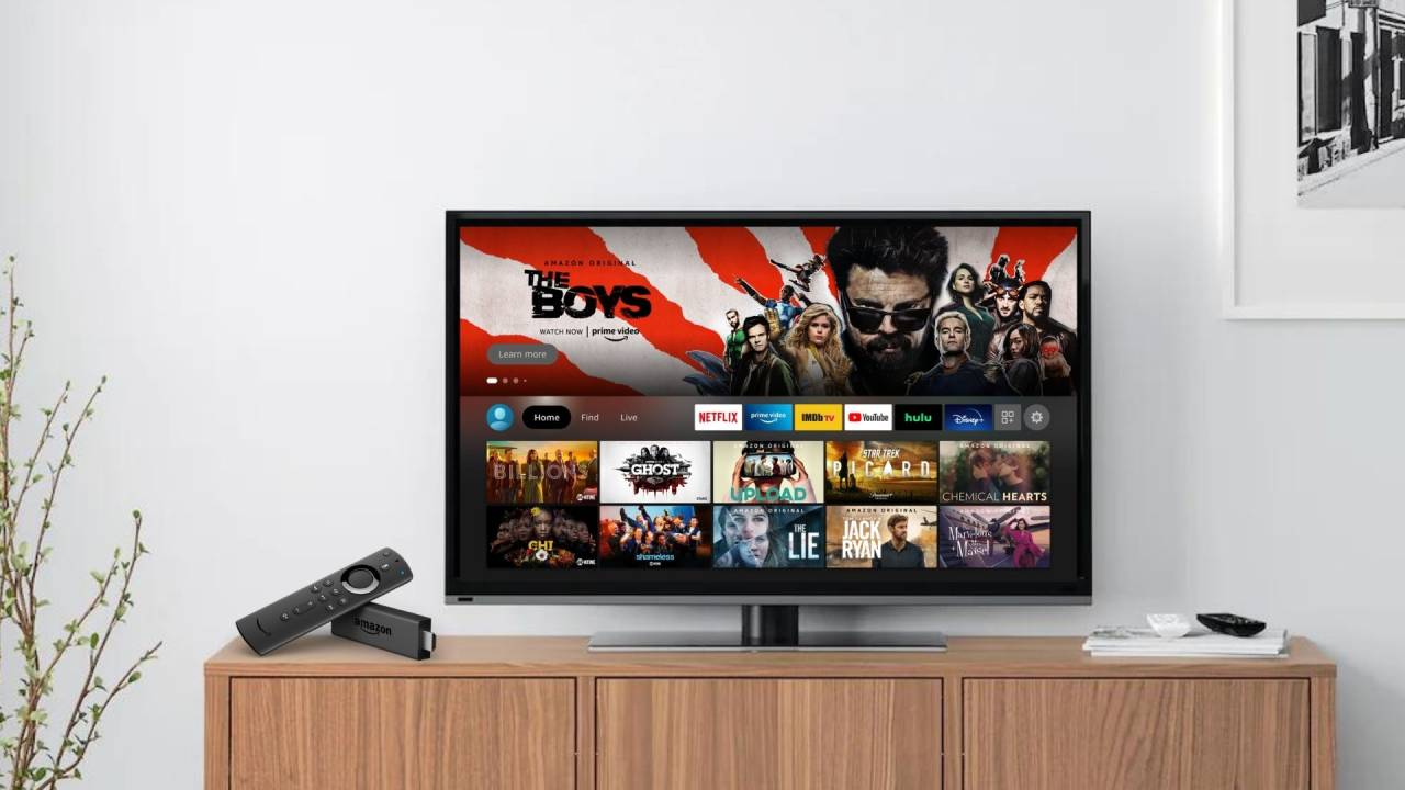 Roku TV app development Services